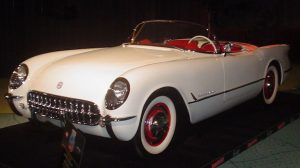 1953 Chevrolet Corvette 300x168 Are You Asking The Wrong Question About Used Vehicle Reconditioning?