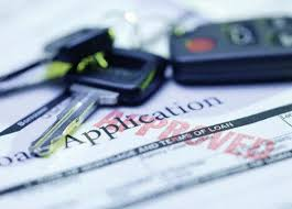 carloanapplication A Consumer Perspective On Vehicle Financing, F&I Practices