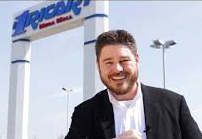 rick ricart A Velocity Dealer Turns Up The Heat—And Keeps It Hot