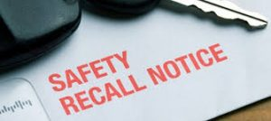 safetyrecallnotice 300x134 Used Vehicle Recall Regulation: A Future Part Of Life For Dealers?