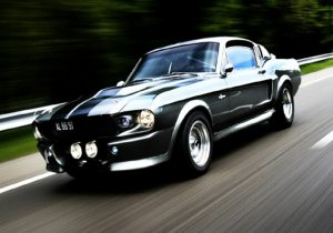 Ford Mustang classic muscle cars 300x210 3 Reasons Efficiency Will Ultimately Drive New Car Profitability