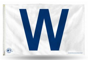 W Flag 300x205 3 Reflections On The Car Business and the Chicago Cubs