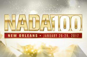 NADA-100 logo